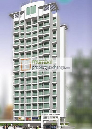 Patil Residency, Kharghar