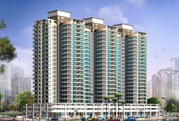 Gaurav Woods Phase I, Mira Road