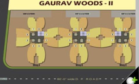 Gaurav Woods Phase I 18.9.2012