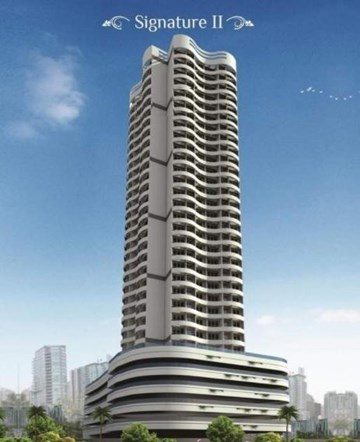 Signature II, Dahisar East