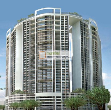 Runwal Elegante Tower C, Andheri West