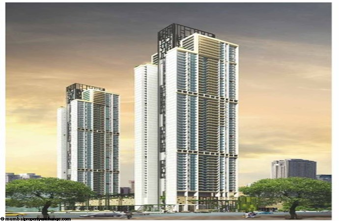 Lodha Venezia West Main Image