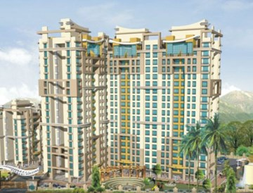 Harmony Horizons, Thane West