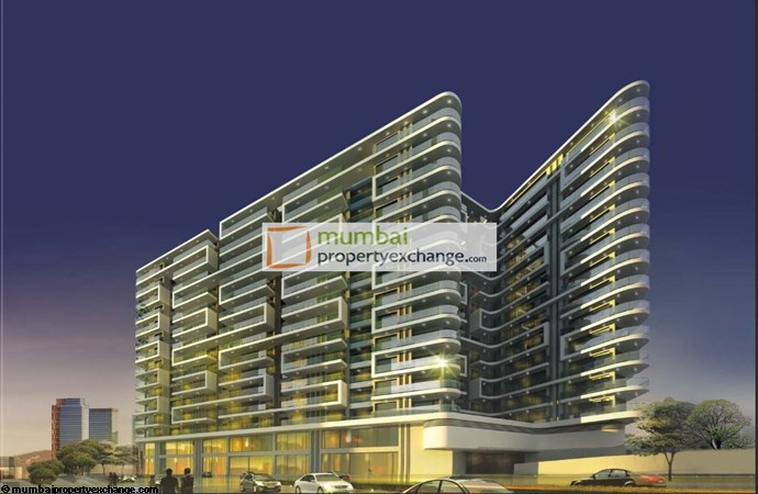 Ruparel Orion Ruparel Orion Elevation