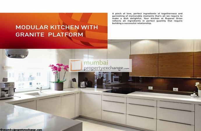 Ruparel Orion Ruparel Orion Kitchen