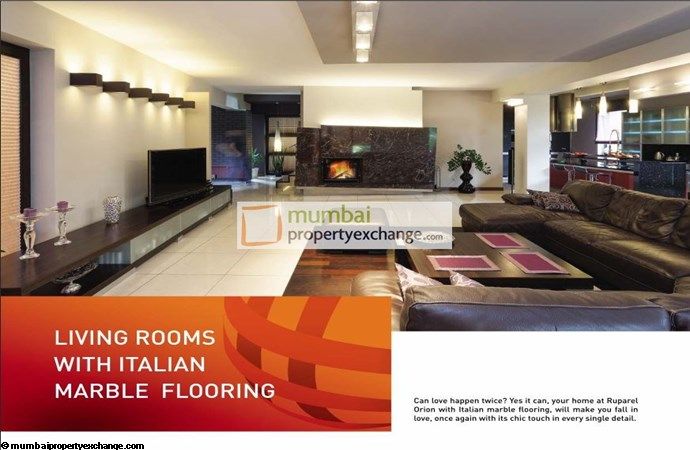 Ruparel Orion Ruparel Orion Living Room