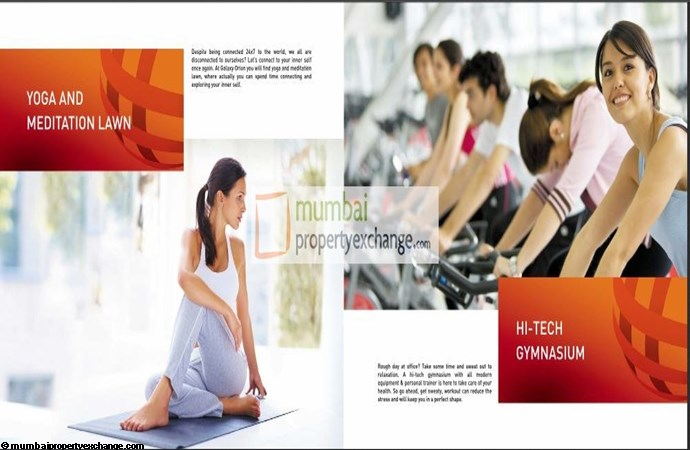Ruparel Orion Ruparel Orion Yoga-Gym