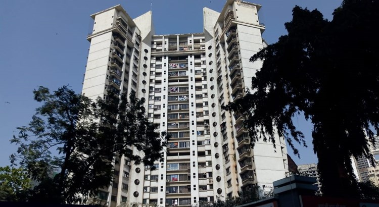 Raheja Tipco Heights