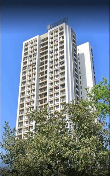 Runwal Garden City Dahlia, Thane West