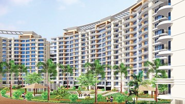 Atlanta Eden World, Thane West