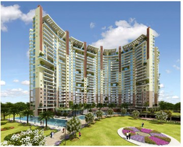 Rising City A1 A2 A3, Ghatkopar East