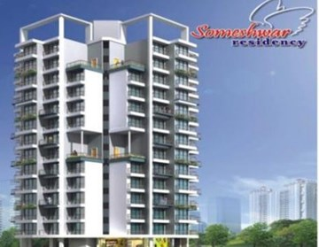 Someshwar Residency, Kharghar