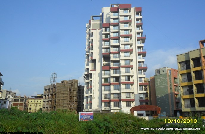 Someshwar Residency 18th Oct 2013
