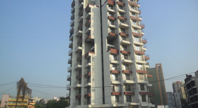 Someshwar Residency 23 Nov 2012