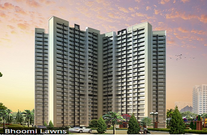 Bhoomi Lawns Phase 1 Main Image