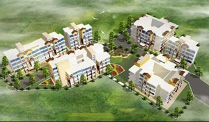 Omkar Royal Residency image