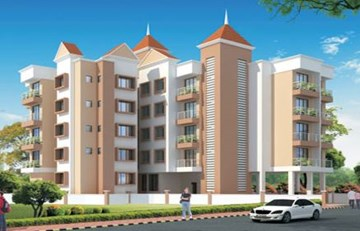 Sai Dutta Apartment, New Panvel