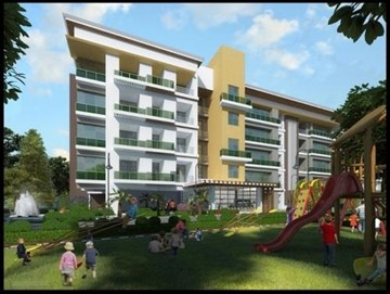 Orchid Residency, New Panvel