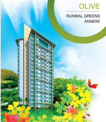 Runwal Olive, Mulund West