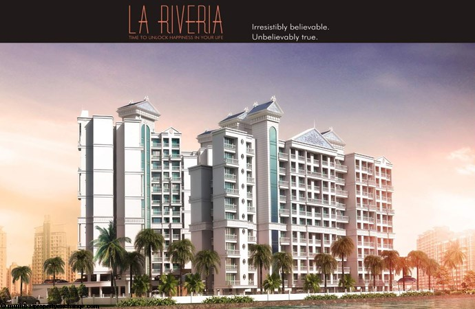 La Riveria Main Image