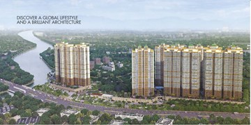Sai World City, New Panvel
