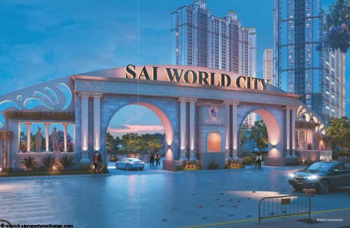 Sai World City - I Sai World City
