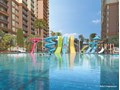 Sai World City Amenities - 10 (Kids Swimming Pool)