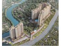 Sai World City Elevation Image-9