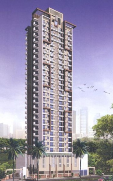 Trinity Heights, Thane West