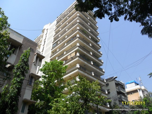 4 BHK apartment for Rent in Enchante, Khar West