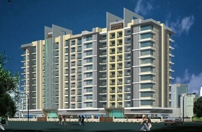 Sumit Bhoomi Avenue Main Image
