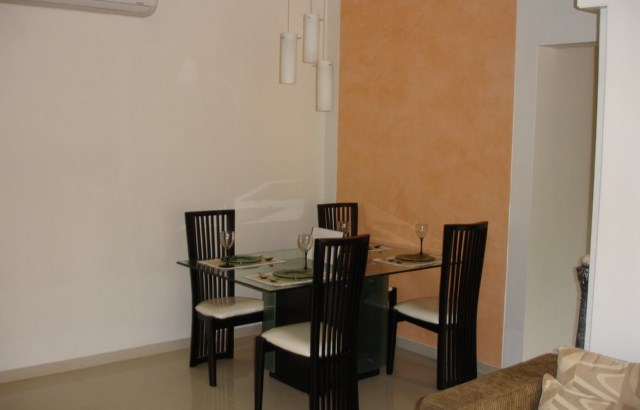Ekta Meadows Dining Room