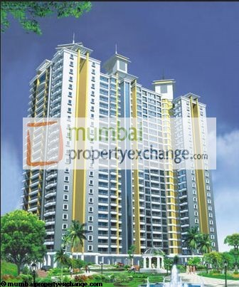 Omkar Heights Main Image