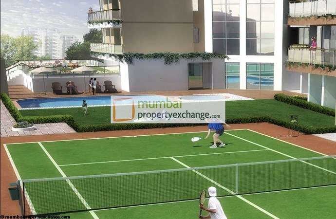 Siddhivinayak Utopia Amenities