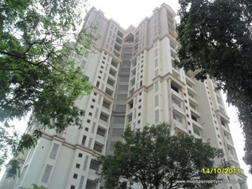 Adarsh Excellency, Malad West