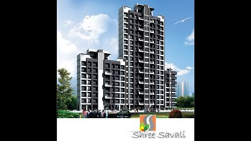 Shree  Savali, Thane West