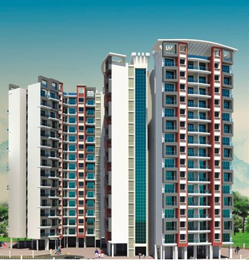 Pentagon Heights, Thane West