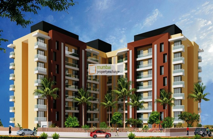 Mahavir Residency Main Image