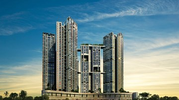 Gateway Towers, Mulund East