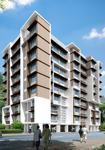 Aristo Kusum Bharti, Malad West