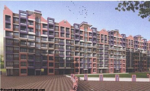Panvelkar Homes Main Image
