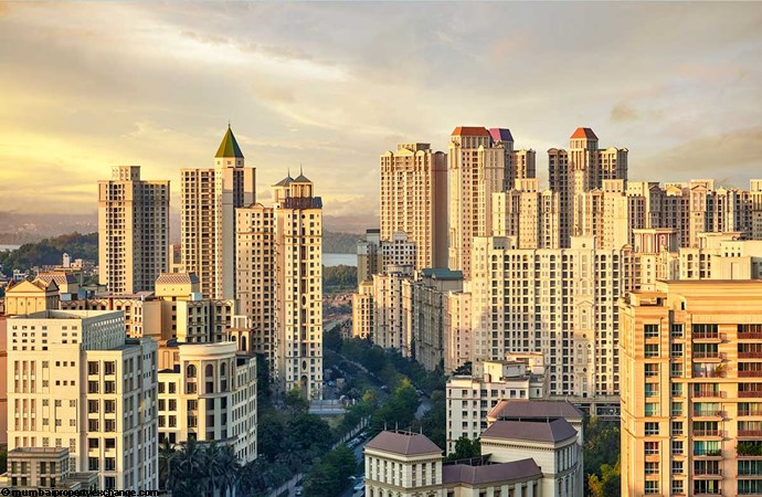 Cardinal Hiranandani Estate Luxury Township