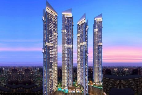 Auris Serenity Tower 2 Main Image