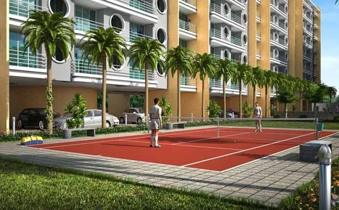 Tharwani Ariana Amenities