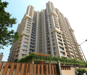 Royal Oasis, Malad West