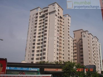 Shagun Towers, Goregaon East