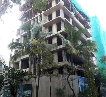 Tropical Breeze Building