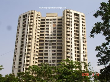 Jasmine Towers, Thane West