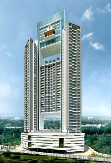 Atlantis, Mulund West