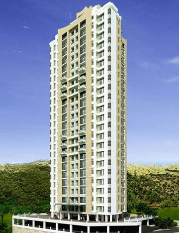 Hill View, Thane West